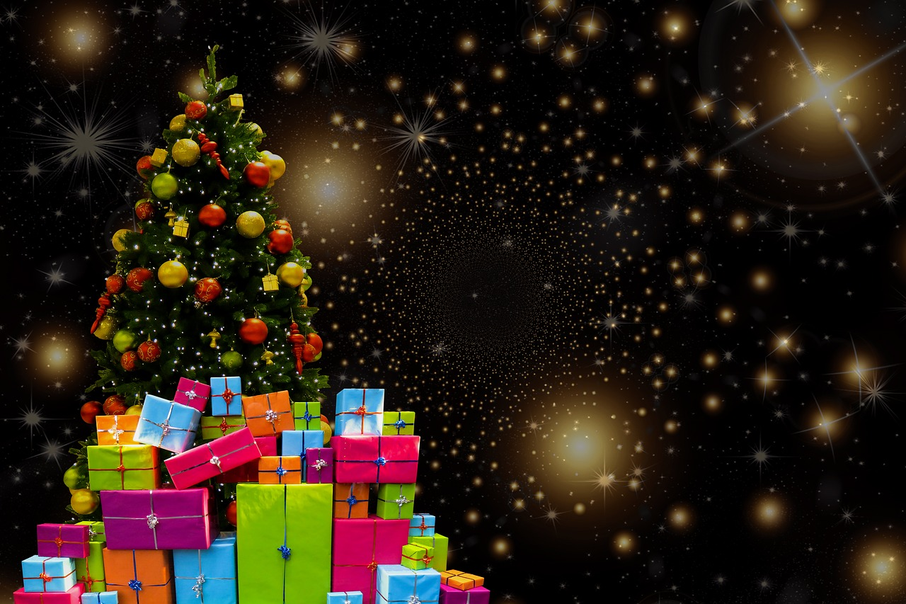 ¡Los encuentros familiares! ¡Los regalos familiares! ¿Cómo sobrevivir a la Navidad?