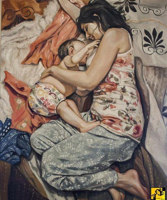 Cuidar la Salud Mental Materna en tiempos de pandemia